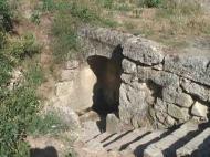 Fuente Romana Villatuelda