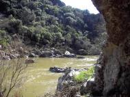 El Estrecho de las Hoces Puebla de Don Rodrigo