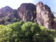 Barranco de los Cahorros Monachil