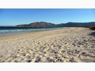 Playa de Carnota Carnota