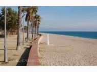 Playa de Canet Canet de Mar