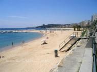 Playa de San Antoni Calonge