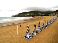 Playa de Bakio Bakio