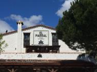 Posada El Parral en Benaocaz (Cádiz)