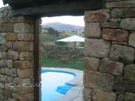 Venta Hornizo en Arenas de Iguña (Cantabria)