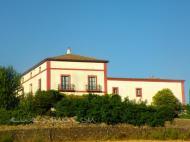 Posada de Valdezufre en Aracena (Huelva)