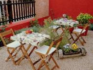 Antaviana Hospedería Rural con Encanto en Ojuelo, El (Jaén)