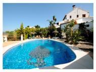 Hotel Romántico Posada Los Cántaros en Cerralba (Málaga)