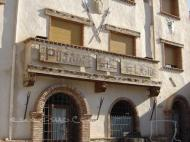 Posada El Cid en Terrer (Zaragoza)