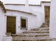 Chinchilla de Monte Aragón