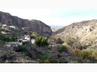 Río de Aguas, El