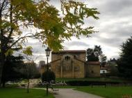 San Esteban de las Cruces