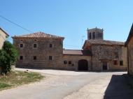 Barrios de Villadiego