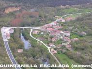 Quintanilla Escalada