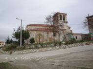 Santa María del Invierno