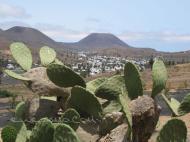 Valles, Los