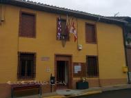 Santa Cristina de Valmadrigal