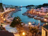 Ciutatdella de Menorca