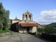 Casas del Conde, Las