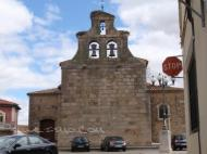 Fuente de San Esteban, La