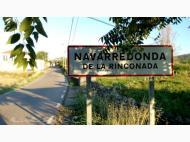 Navarredonda de la Rinconada