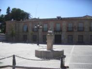 San Martín de Pusa
