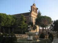 San Román de los Montes
