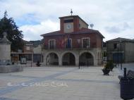 San Miguel del Arroyo