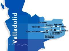 Ruta del Infante Don Juan Manuel