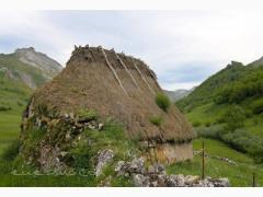 Casas rurales en Parque Natural de Somiedo