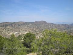 Alojamientos Parque Regional del Valle y Carrascoy