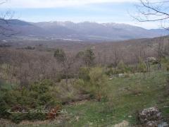 Alojamientos Valle del Lozoya
