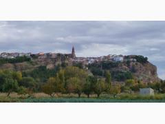Alojamientos La Ribera Navarra