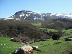 Alojamientos Montaña Palentina