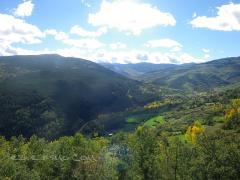Casas rurales en Parque Natural de la Sierra de Cebollera
