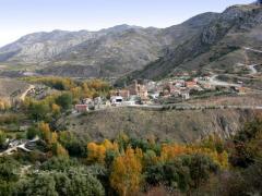 Casas rurales en Valles del Jubera, Leza, Cidacos y Alhama