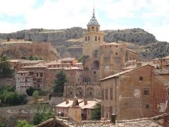 Alojamientos Sierra de Albarracín