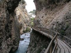 Alojamientos Sierra de Castril