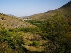 Casas rurales en Sierra de Baza