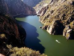 Casas rurales en Parque Natural de Arribes del Duero