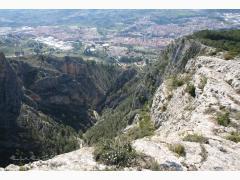Alojamientos Parque Natural del Carrascal de la Font Roja
