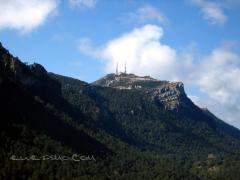 Alojamientos Parque Natural de la Tenencia de Benifasar