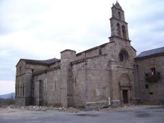 Montaña Zamorana