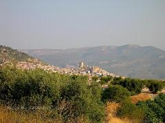 Casas rurales en Sierras de Los Álamos, Gavilán, Muela y Cerezo