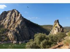 Alojamientos Parque Nacional de Monfrague
