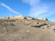 Ciudad romana de Libisosa Lezuza