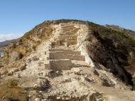 Poblado íbero-romano de El Monastil Elda