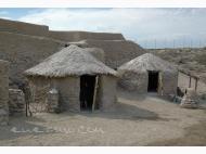 Yacimiento de Millares Santa Fe de Mondújar