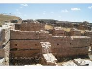 Ciudad Romana de Valeria Valeria