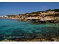 Las Ruinas de Can Blai Sant Francesc de Formentera